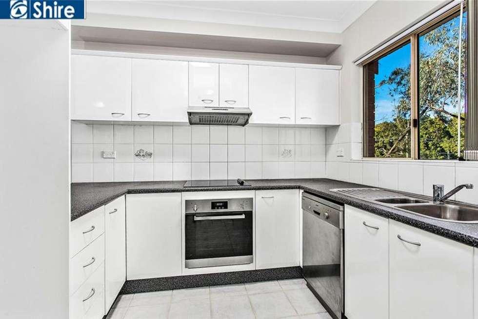 Third view of Homely apartment listing, 6/8-14 Gibbs Street, Miranda NSW 2228