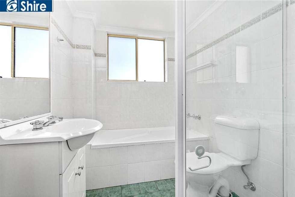 Fourth view of Homely apartment listing, 6/8-14 Gibbs Street, Miranda NSW 2228