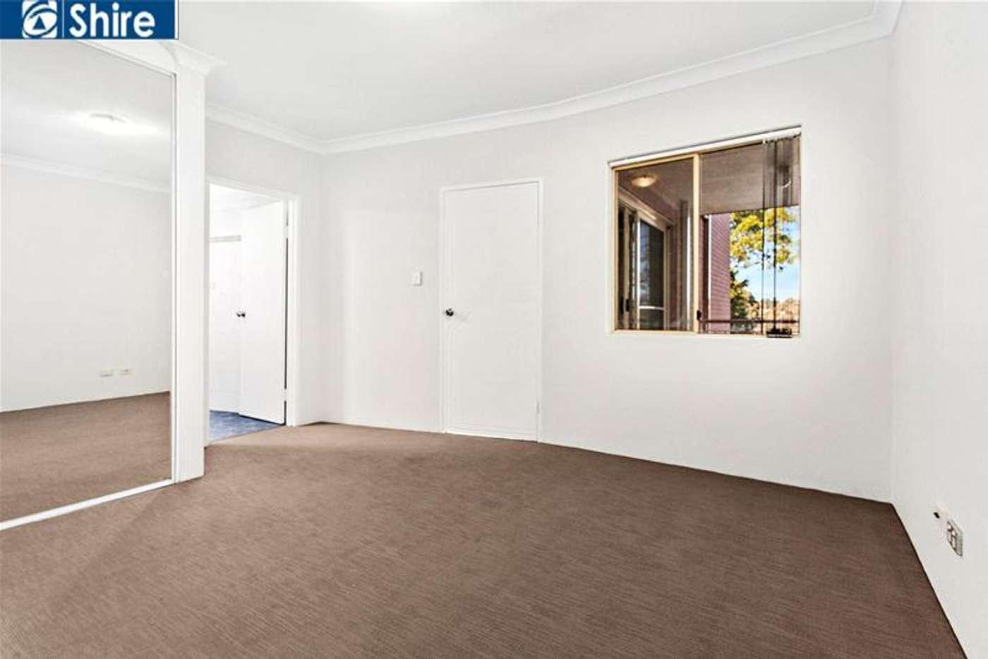 Sixth view of Homely apartment listing, 6/8-14 Gibbs Street, Miranda NSW 2228