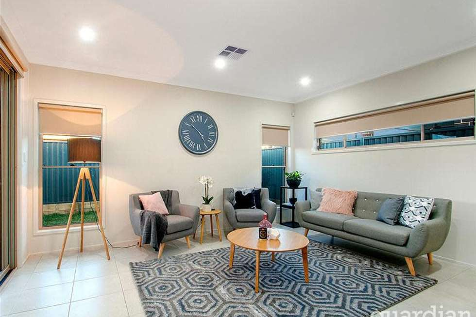 Third view of Homely house listing, 27 Lotus Street, Marsden Park NSW 2765