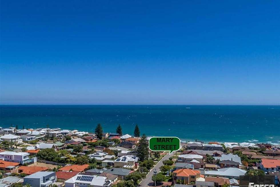 Second view of Homely house listing, 2/29 Mary Street, Watermans Bay WA 6020