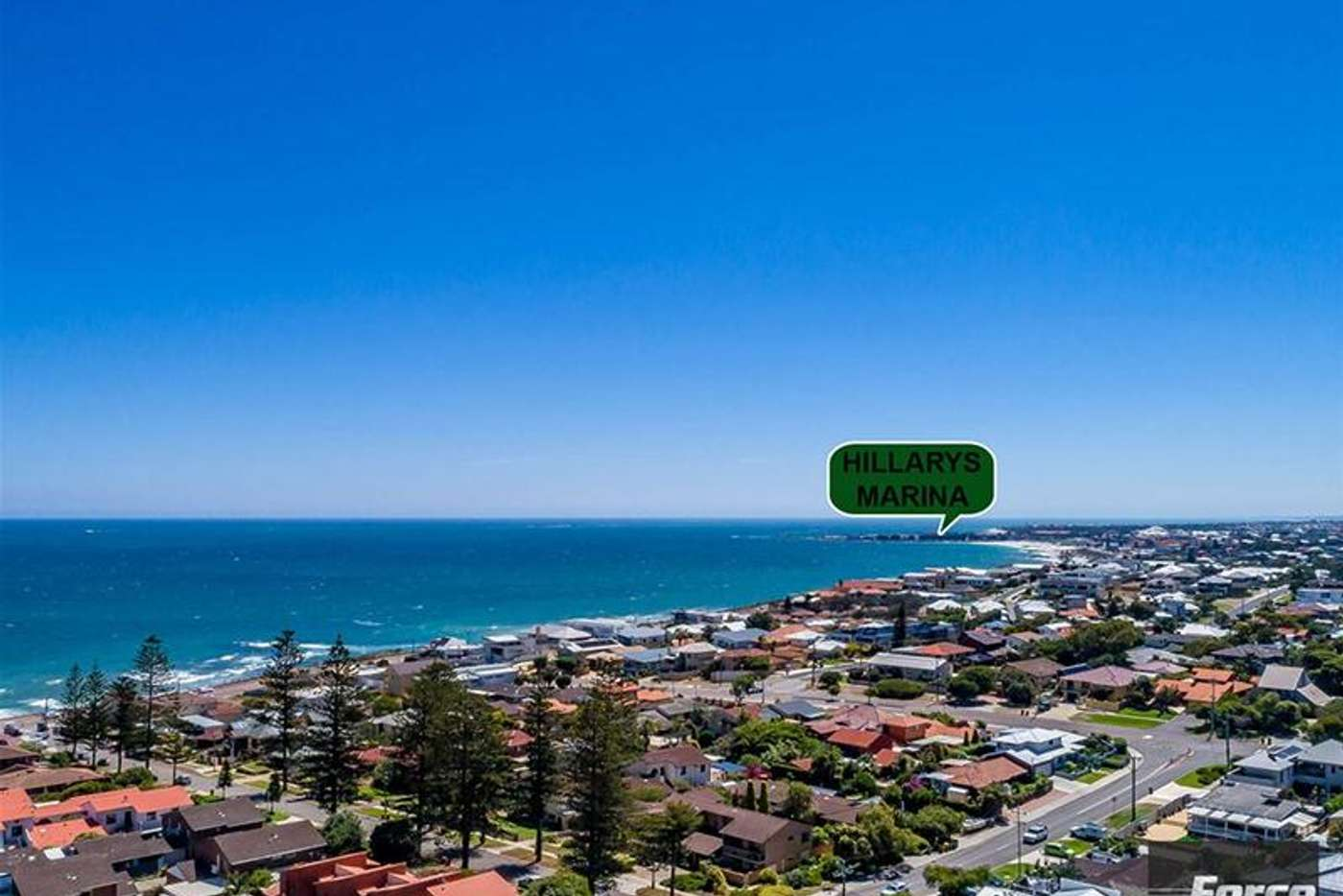 Sixth view of Homely house listing, 2/29 Mary Street, Watermans Bay WA 6020