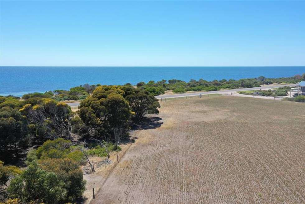 Second view of Homely residentialLand listing, Lots/7 & 8, 6468 St Vincent Highway, Edithburgh SA 5583