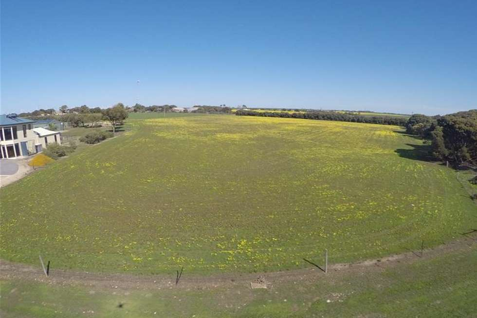 Fourth view of Homely residentialLand listing, Lots/7 & 8, 6468 St Vincent Highway, Edithburgh SA 5583