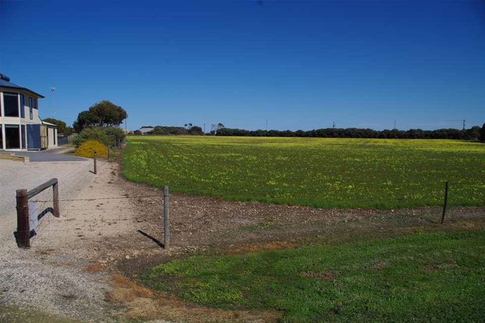 Fifth view of Homely residentialLand listing, Lots/7 & 8, 6468 St Vincent Highway, Edithburgh SA 5583