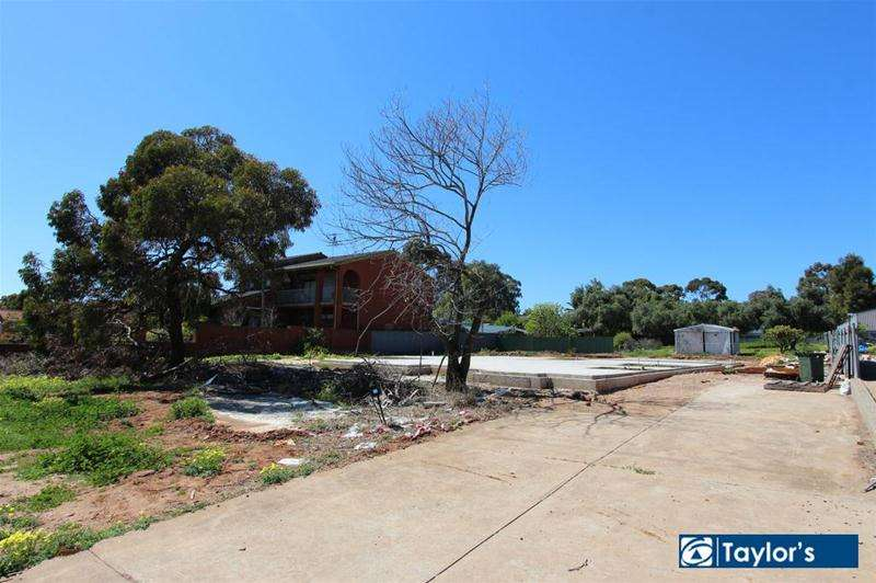 Main view of Homely  listing, 22 Cornwall Drive, Gulfview Heights, SA 5096