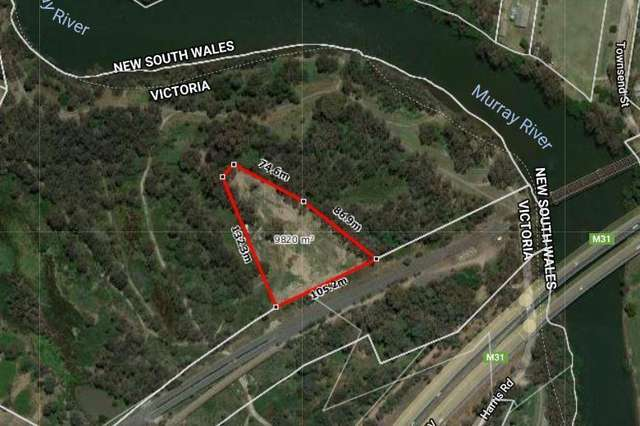 Lot 1 Harris Road, Wodonga VIC 3690