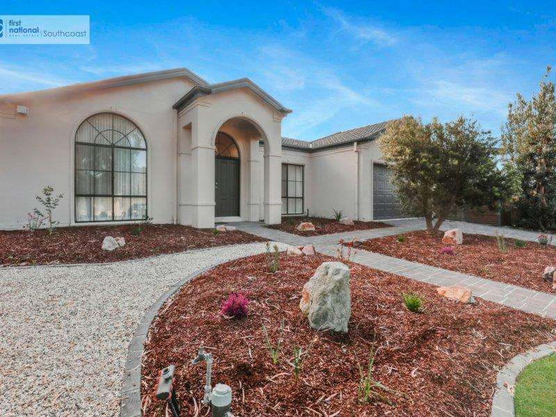 Main view of Homely house listing, 1 Queenscliff Drive, Inverloch, VIC 3996