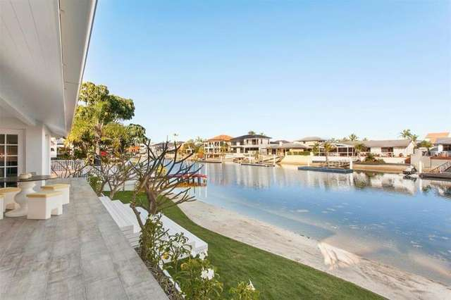 6 Viking Court, Paradise Waters QLD 4217