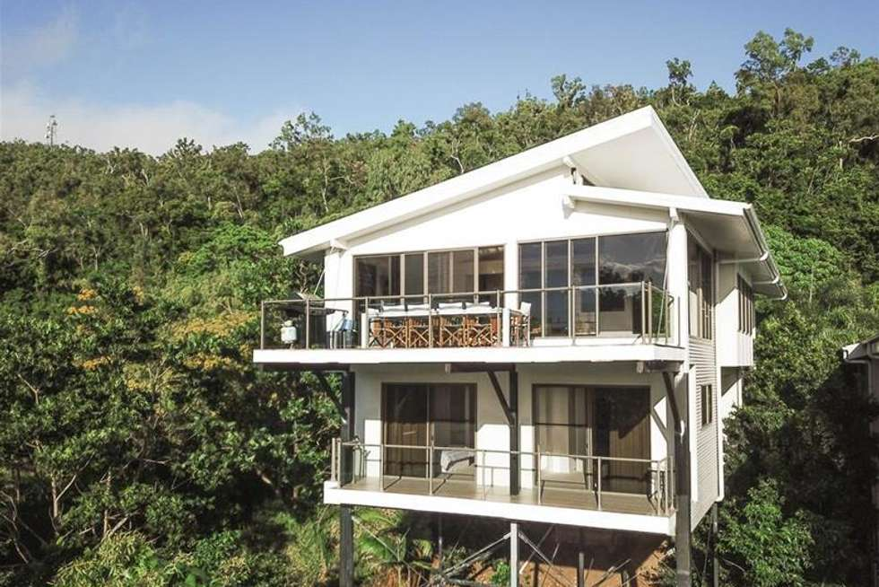 Second view of Homely house listing, 15 Cumberland Court, Airlie Beach QLD 4802