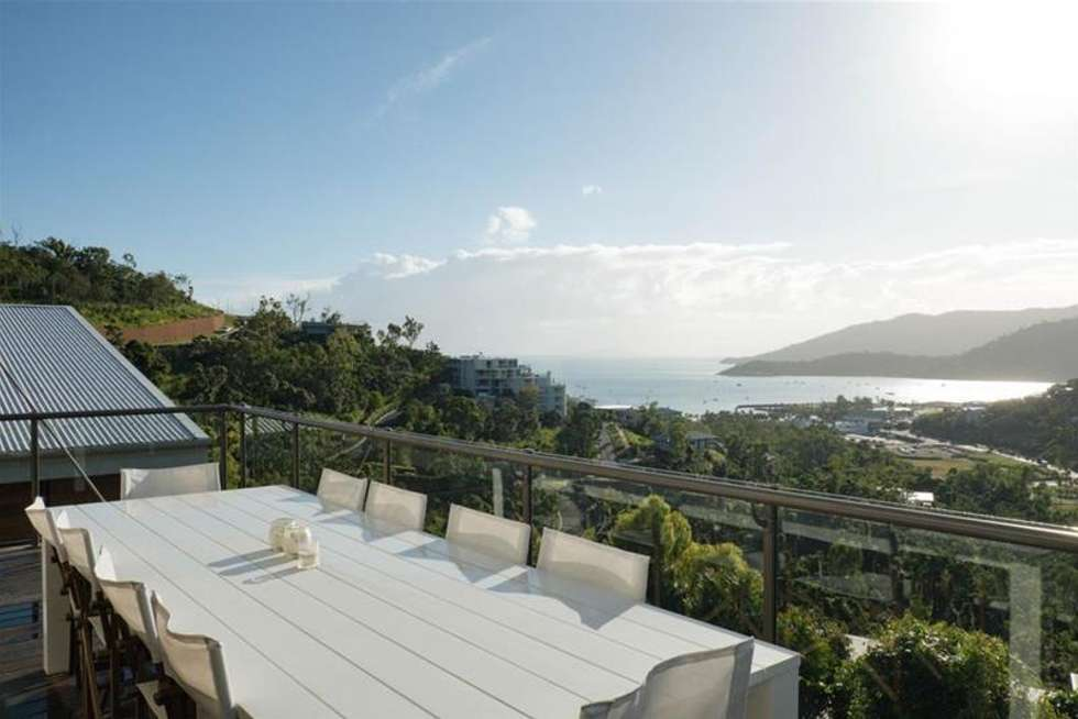 Fifth view of Homely house listing, 15 Cumberland Court, Airlie Beach QLD 4802