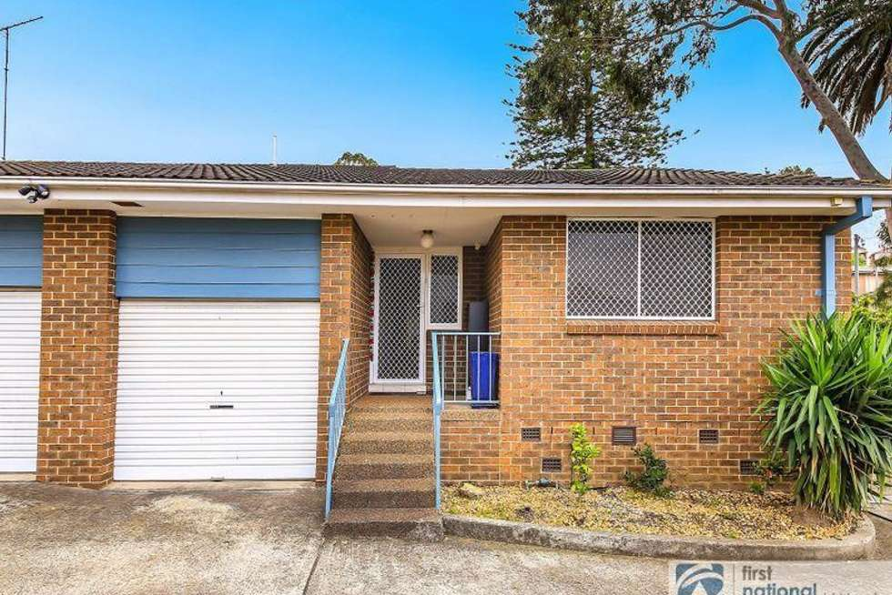 1/4 Mahony Road, Constitution Hill NSW 2145