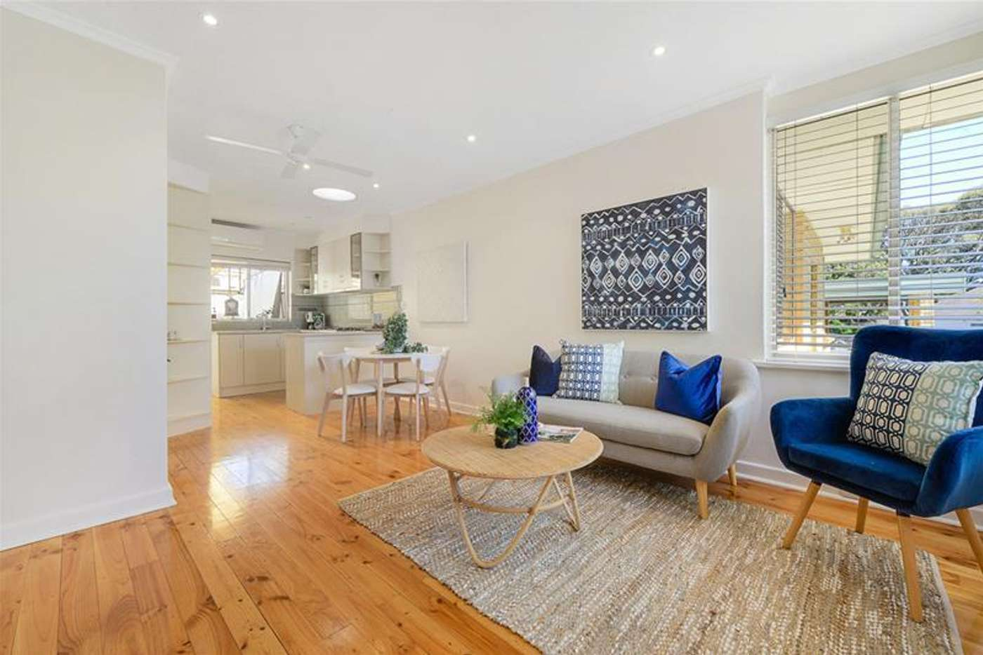 Main view of Homely unit listing, 2/147 Third Avenue, Royston Park SA 5070
