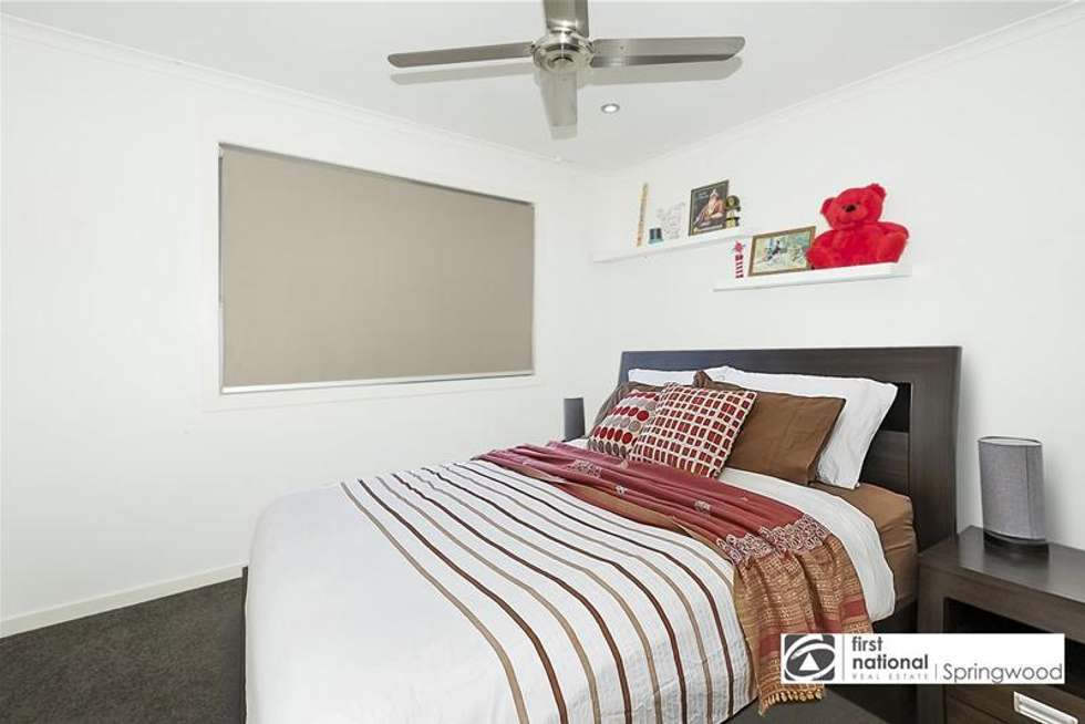 Fifth view of Homely house listing, 13 Achilles Drive, Springwood QLD 4127