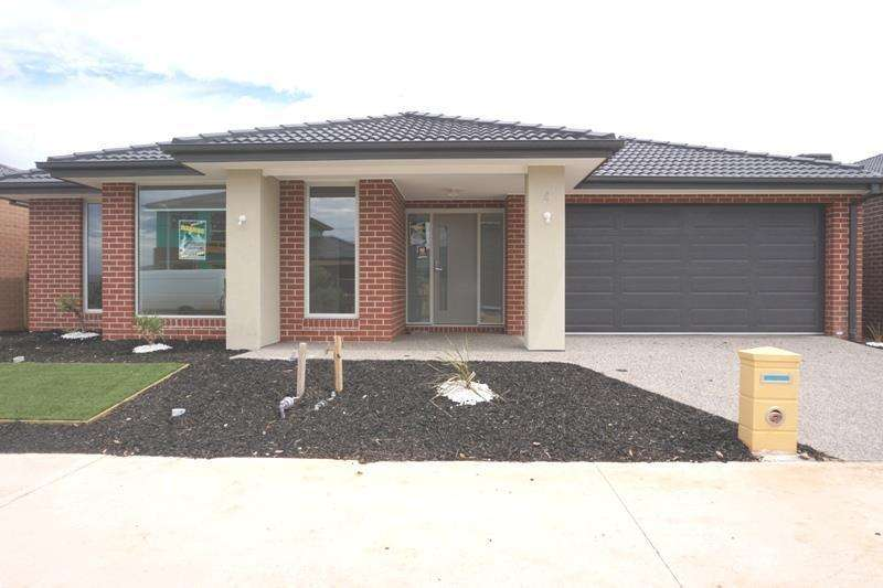 Main view of Homely house listing, 34 Flatbush Avenue, Point Cook, VIC 3030