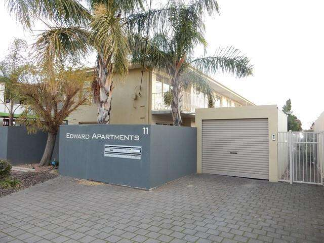 Main view of Homely unit listing, 8/11 Edward  Street, Glynde, SA 5070