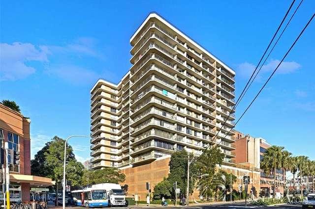 16A/30-34 Churchill Avenue, Strathfield NSW 2135
