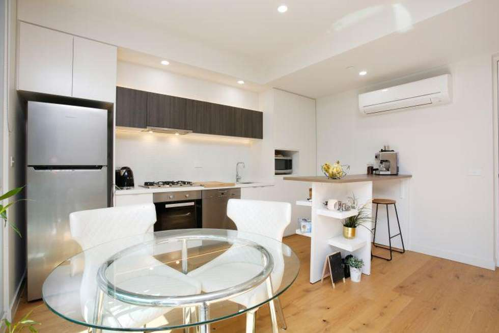 Second view of Homely apartment listing, 110/1615 Malvern Road, Glen Iris VIC 3146