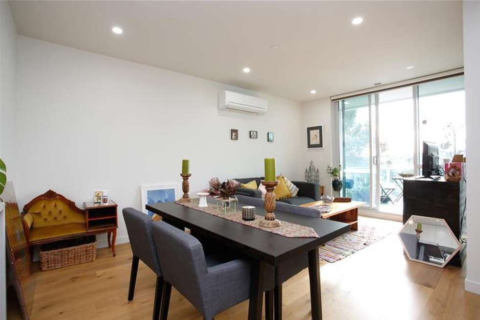 Third view of Homely apartment listing, 110/1615 Malvern Road, Glen Iris VIC 3146