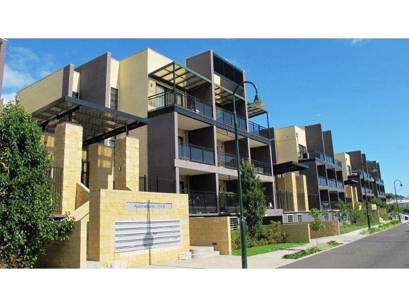 Main view of Homely apartment listing, 124/115 Neerim Road, Glen Huntly, VIC 3163