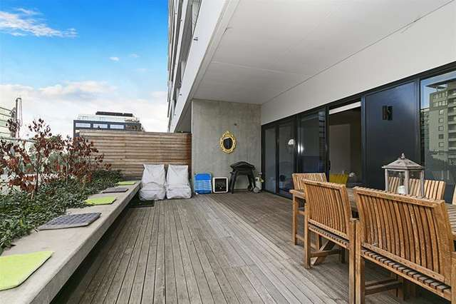 308/63-75 Coventry Street, Southbank VIC 3006