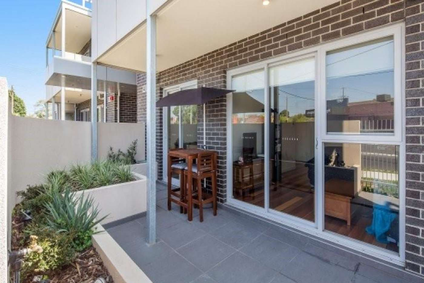 Main view of Homely apartment listing, 2/1 Mackie  Road, Bentleigh East VIC 3165