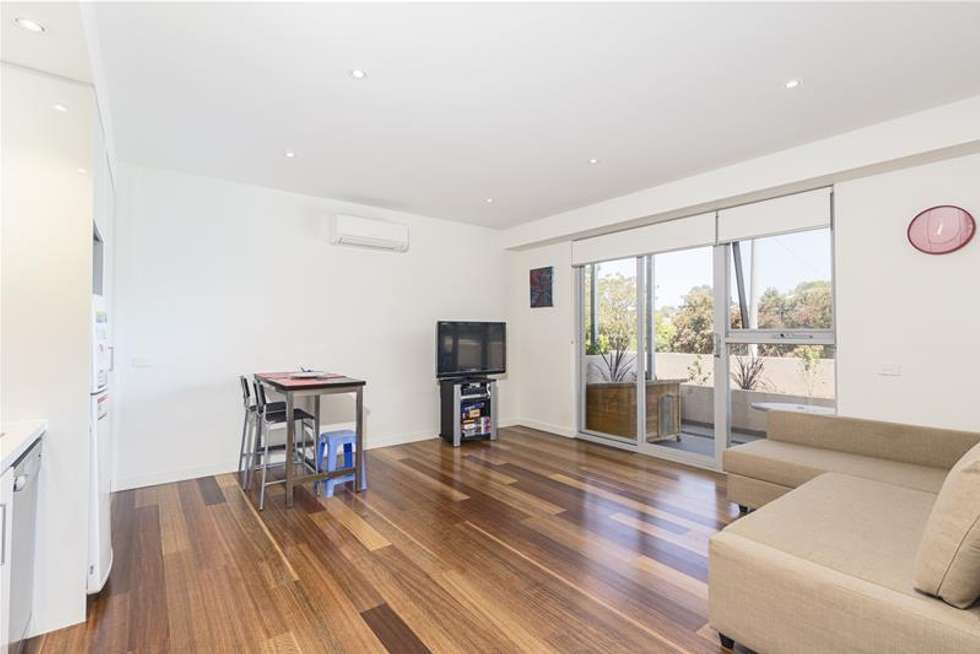 Second view of Homely apartment listing, 2/1 Mackie  Road, Bentleigh East VIC 3165