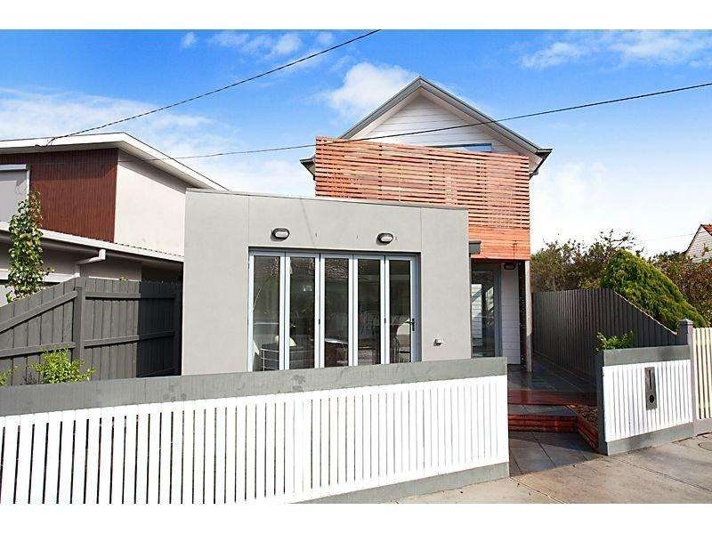 Main view of Homely house listing, 15 Richard Street, Williamstown, VIC 3016
