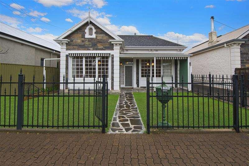 Main view of Homely house listing, 3 Torrens Street, Gilberton, SA 5081