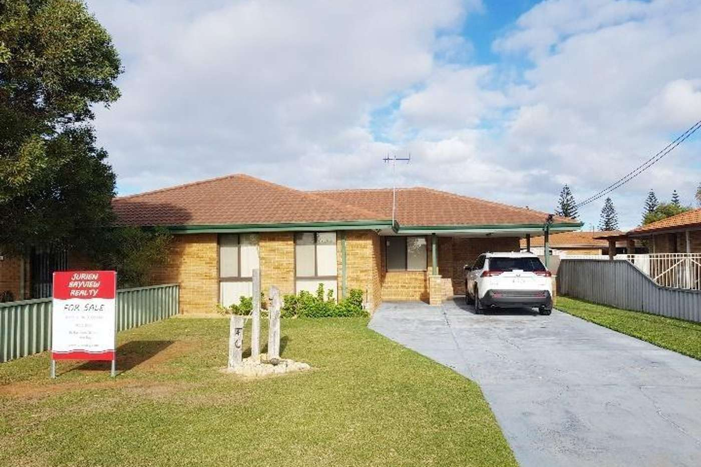 Main view of Homely house listing, 4A Essex Street, Jurien Bay WA 6516