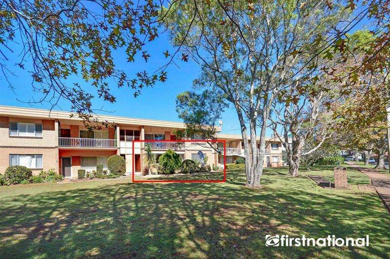 Main view of Homely unit listing, 2/27-31 Southport Avenue, Tamborine Mountain, QLD 4272