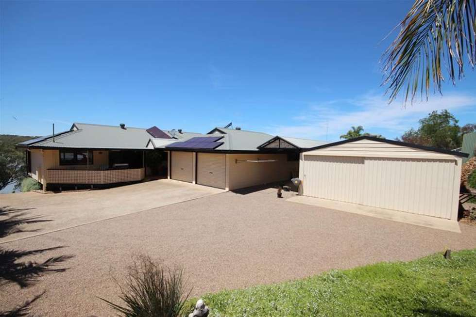 Fourth view of Homely house listing, 13 Purnong Road, Mannum SA 5238