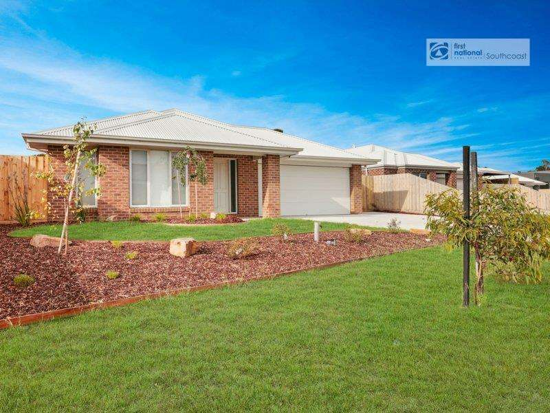Main view of Homely house listing, 24 Anser Place, Inverloch, VIC 3996