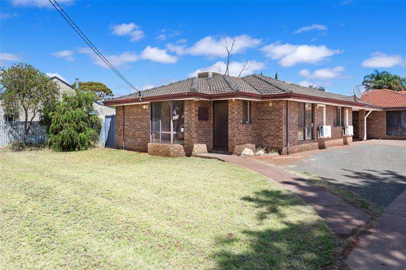 Main view of Homely house listing, 116A Bourke Street, Piccadilly, WA 6430
