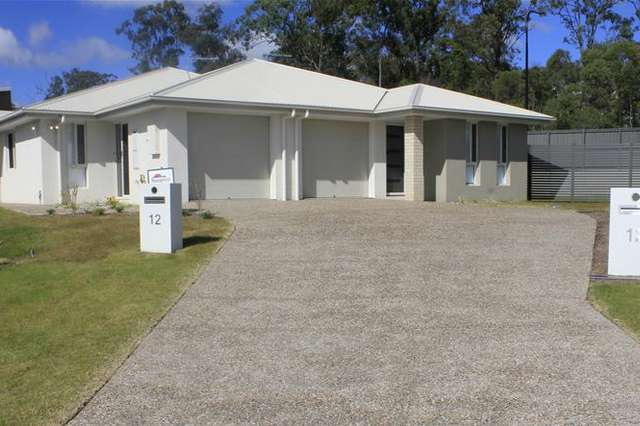 1/12 Spica Crescent, Coomera QLD 4209