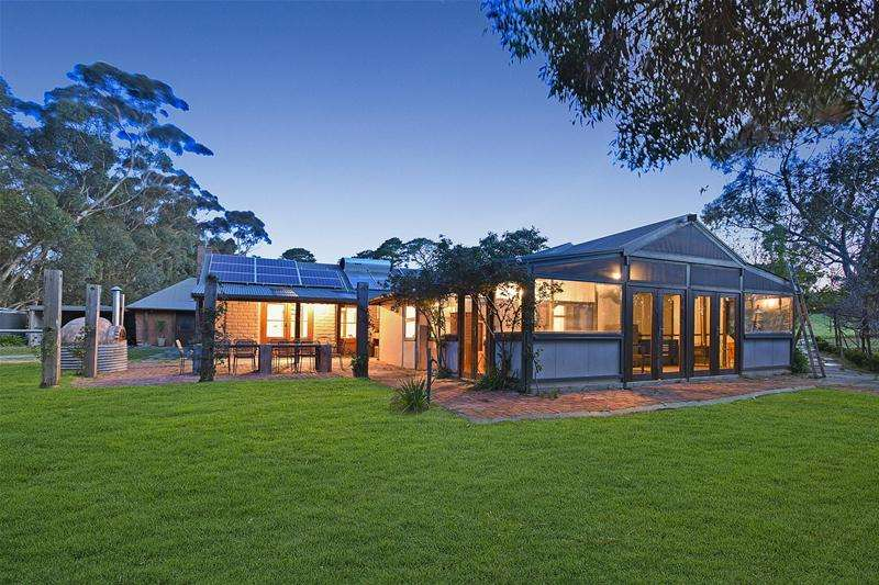 Main view of Homely house listing, 640 Colville Road, Willunga South, SA 5172