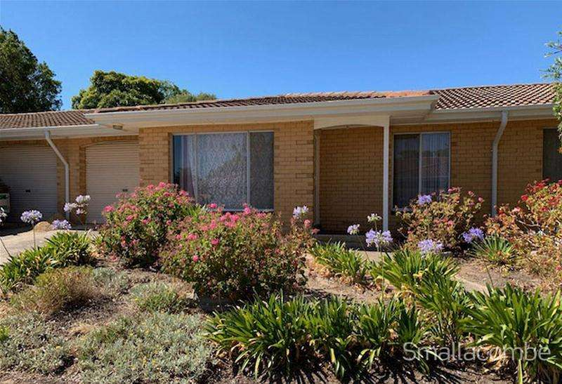 Main view of Homely unit listing, 2/36 Gothic Road, Bellevue Heights, SA 5050