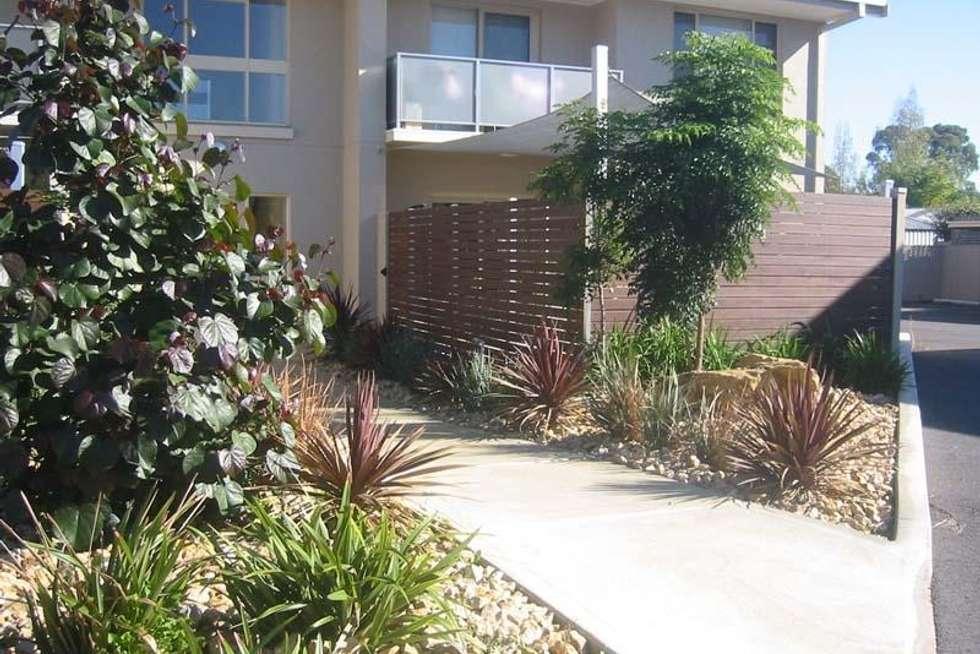 Second view of Homely unit listing, 14/7-9 L'Estrange Street, Glenside SA 5065