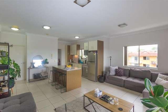 6/189 Cavendish Road, Coorparoo QLD 4151
