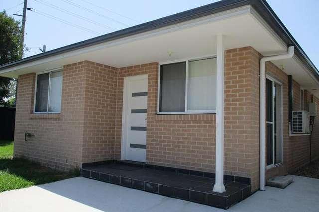 140A Richmond Street, Blacktown NSW 2148