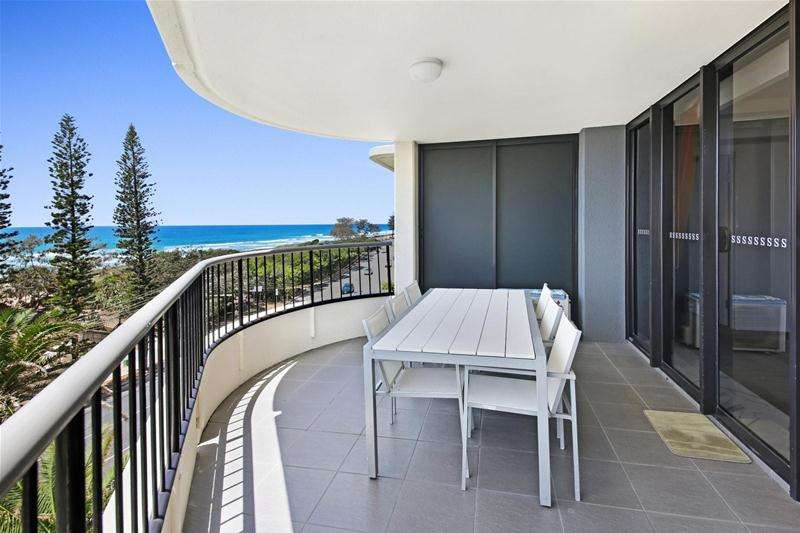 Main view of Homely apartment listing, 8 'Silverpoint' 3510 Main Beach Parade, Main Beach, QLD 4217