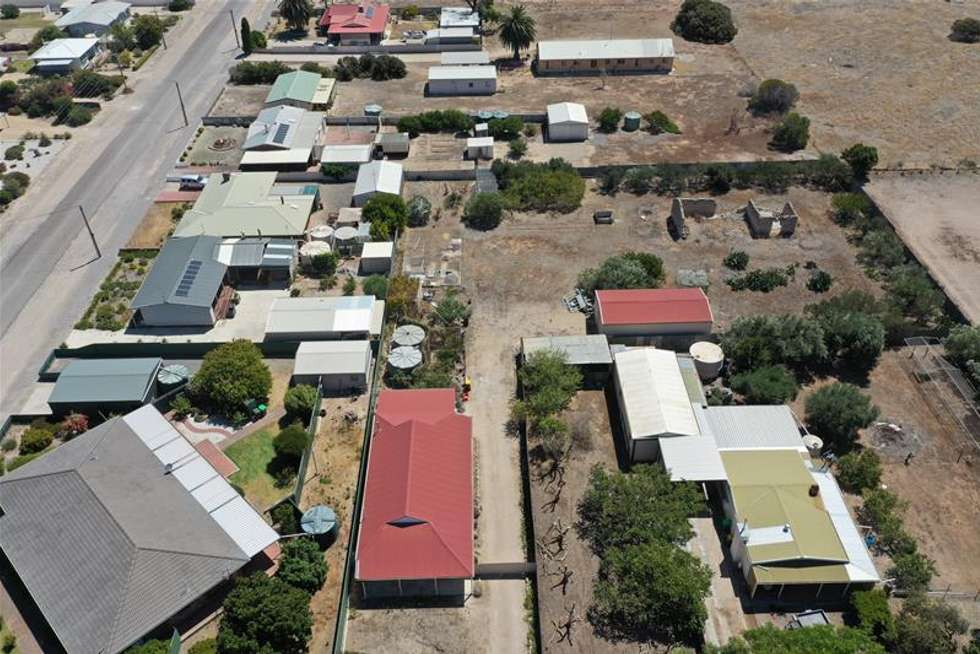 Second view of Homely house listing, 32 Park Terrace, Edithburgh SA 5583