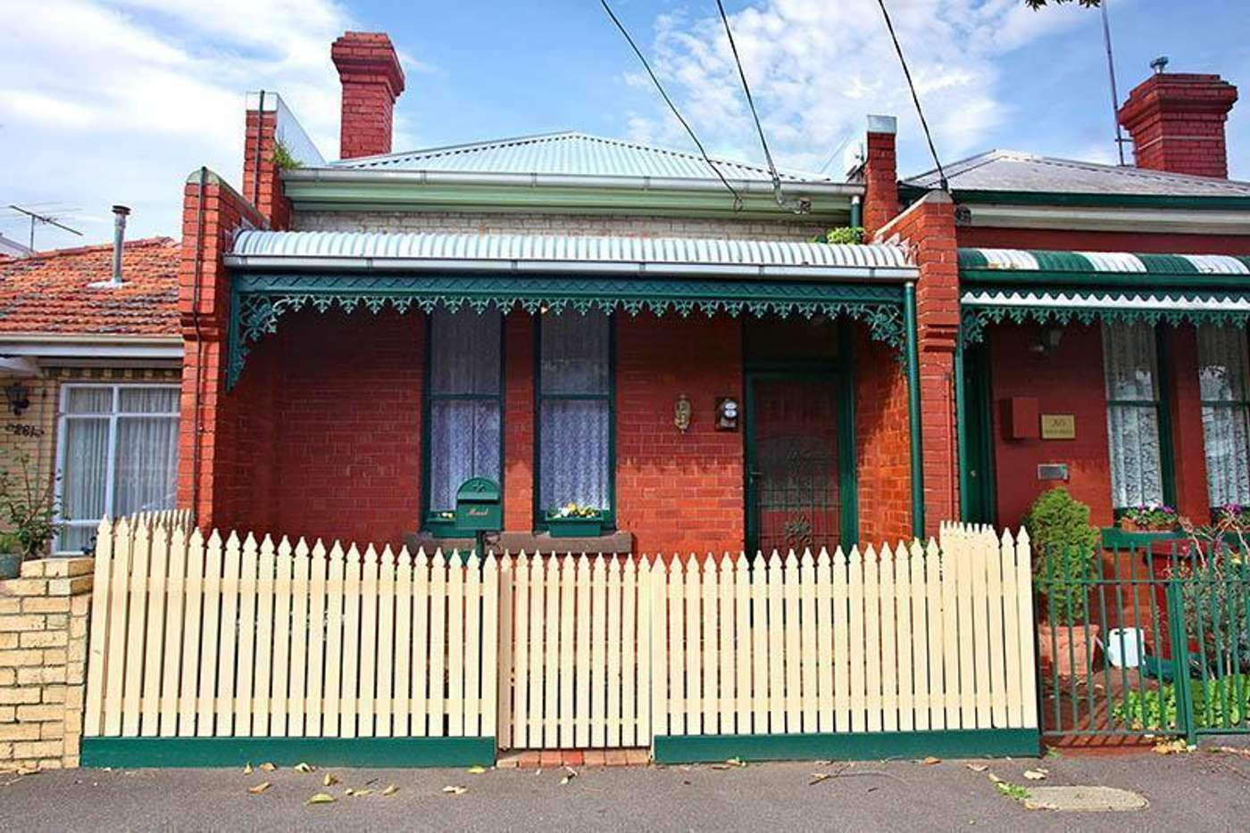 Main view of Homely house listing, 263 Moray Street, South Melbourne VIC 3205