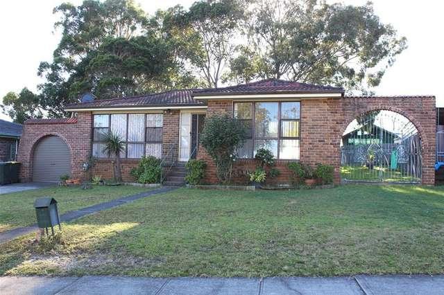 5 Dorset Close, Wakeley NSW 2176