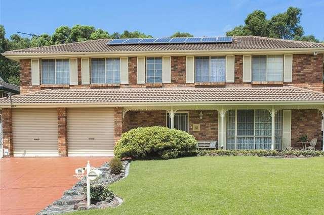 94 Lucinda Avenue, Bass Hill NSW 2197