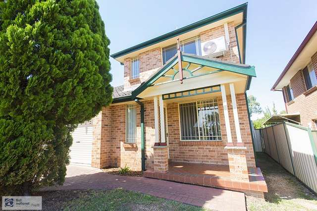 9A Eva Avenue, Green Valley NSW 2168