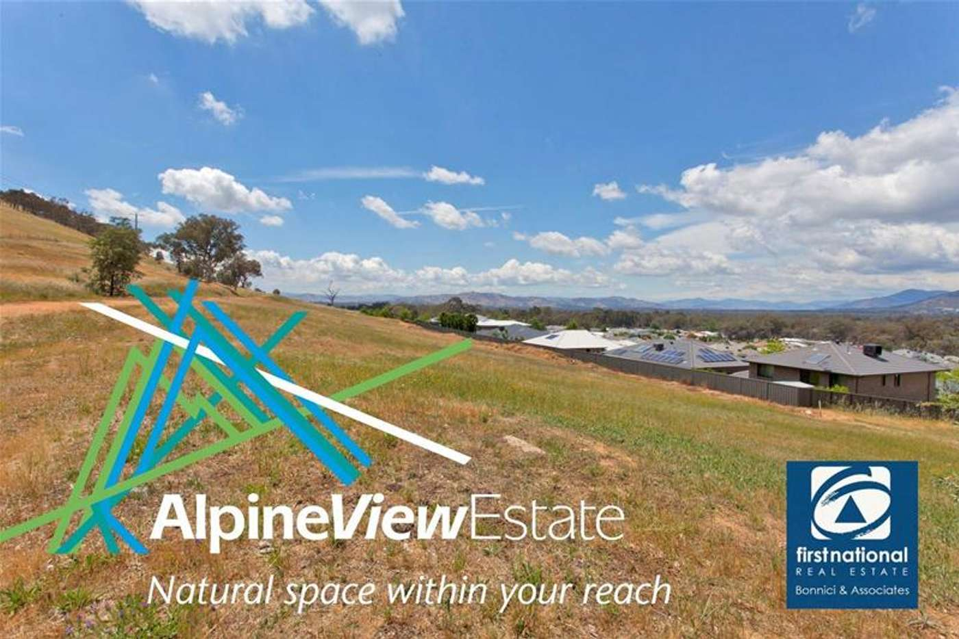 Main view of Homely residentialLand listing, Lot 145 Timberline Trail, Bandiana VIC 3691