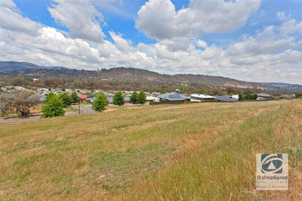 Second view of Homely residentialLand listing, Lot 145 Timberline Trail, Bandiana VIC 3691