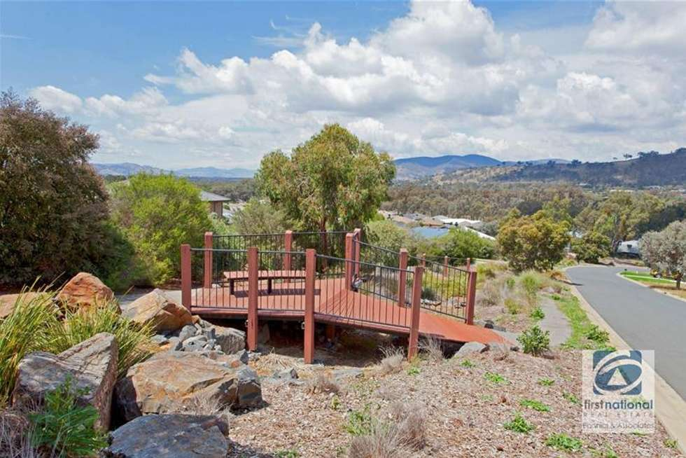 Fourth view of Homely residentialLand listing, Lot 145 Timberline Trail, Bandiana VIC 3691