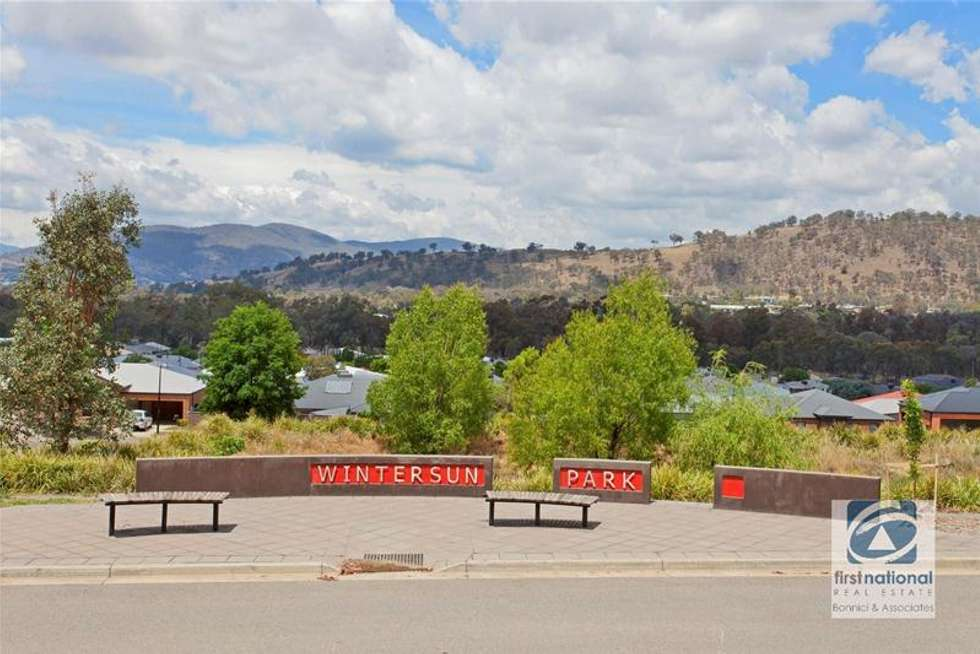 Fifth view of Homely residentialLand listing, Lot 145 Timberline Trail, Bandiana VIC 3691